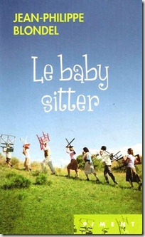 Lebaby-sitter Jean-philippe Blondel